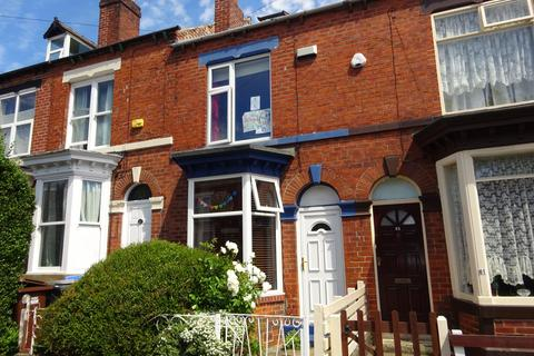 4 bedroom terraced house for sale - 59 South View Road Sheffield S7 1DB