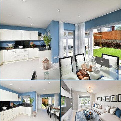 4 bedroom semi-detached house for sale - Plot 37, The Lavender at Hollyfields, Hollyfields, Hawkenbury Road, Hawkenbury, Tunbridge Wells TN2