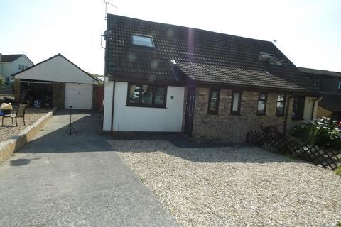 2 bedroom semi-detached bungalow for sale - Gregory Close, Pencoed, Bridgend, CF35 6RF