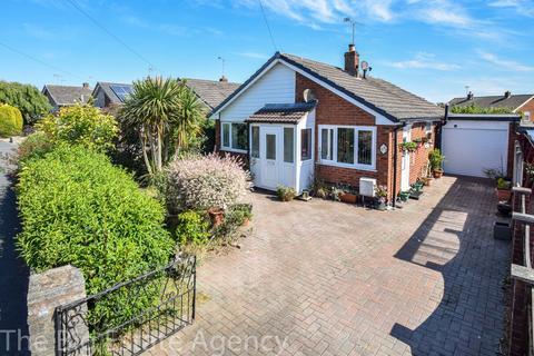 3 bedroom bungalow for sale - Bryn Awelon, Buckley, CH7