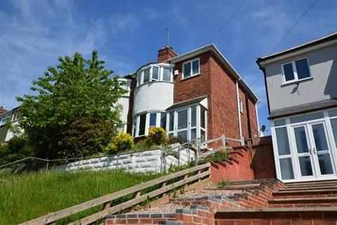 3 bedroom semi-detached house to rent - Charnwood Road, Great Barr