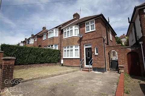 3 bedroom semi-detached house for sale - Meyrick Avenue, Luton, Bedfordshire, LU1