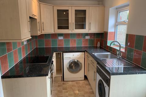 2 bedroom semi-detached house to rent - Nicholas Road, Bramcote, NG9 3LP