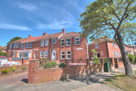 2 bedroom semi-detached house for sale - Bertram Crescent , Arthurs Hill, Newcastle upon Tyne, NE15 6PX