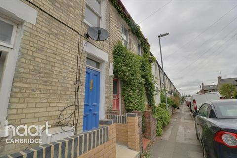 5 bedroom terraced house to rent - Cavendish Road, Cambridge