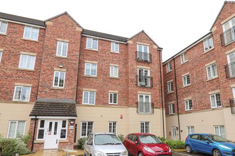 2 bedroom flat for sale - Masters Mews College Court , York