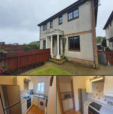 2 bedroom semi-detached house to rent - Scylla Gardens, Cove Bay, Aberdeen, AB12 3EF