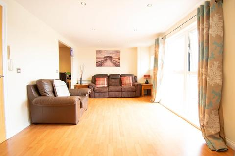 2 bedroom apartment to rent - Curzon Place, Quayside, Gateshead