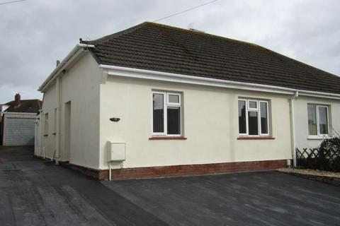 2 bedroom bungalow to rent - Brookside Crescent, Beacon Heath, Exeter