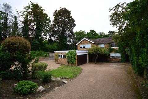 4 bedroom detached house to rent - Newlands Avenue, Radlett