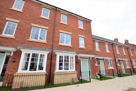 3 bedroom terraced house to rent - Clos Y Cimdda, Canton, CF11