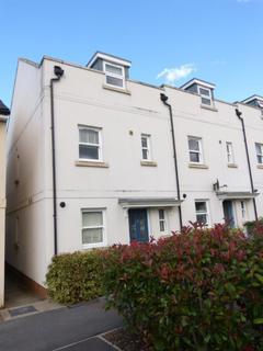 4 bedroom townhouse to rent - Joyford Passage, Oakley, Cheltenham, GL52 5GD