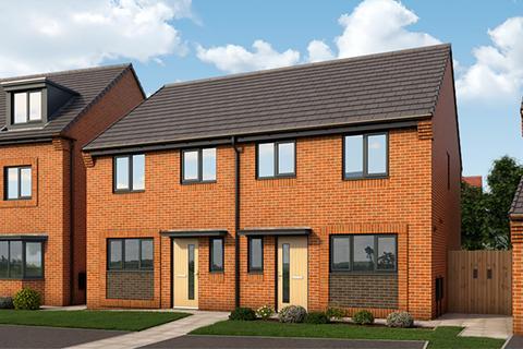 3 bedroom house for sale - Plot 154, The Kellington at Woodford Grange, Winsford, Woodford Grange, Woodford Lane CW7