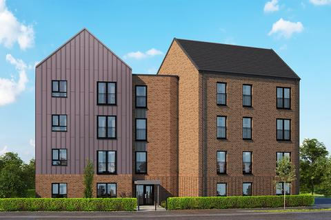 2 bedroom apartment for sale - Plot 191, The Waterloo at NorthBridge, Glasgow, Pinkston Road, Glasgow G4