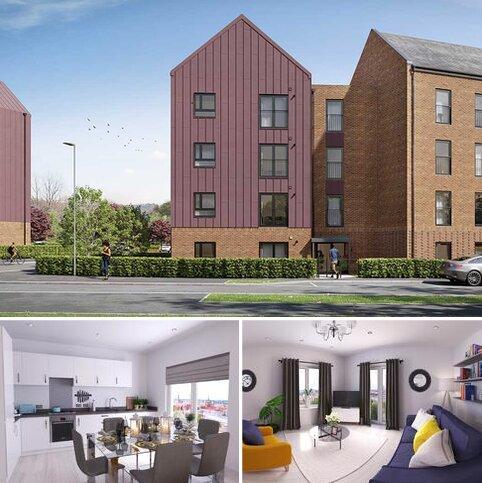2 bedroom apartment for sale - Plot 191, The Waterloo at NorthBridge, Glasgow, Pinkston Road, Glasgow G4