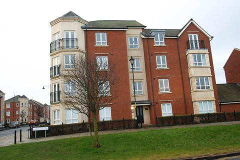 2 bedroom flat to rent - Bents Park Road, South Shields