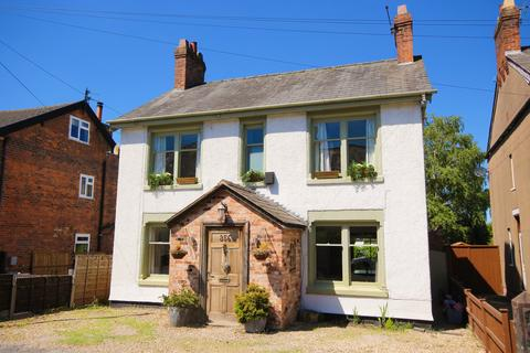 4 bedroom detached house for sale -  London Road,  Davenham, CW9