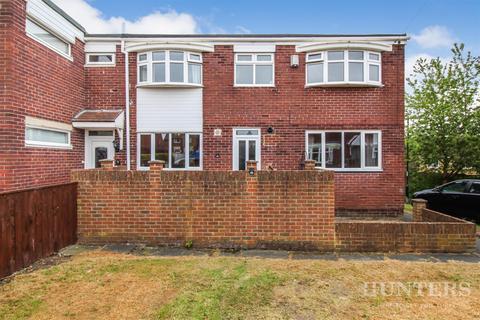 2 bedroom semi-detached house for sale - Cranberry Road, Hylton Castle, Sunderland, SR5 3PF