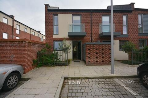 2 bedroom terraced house to rent - Joiners Mews, Woolston, Southampton, SO19