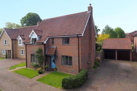 4 bedroom detached house to rent - Thomas Christian Way, Bottisham, Cambridge, Cambridgeshire