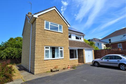 4 bedroom detached house for sale - Oak Manor Drive, Cheltenham, GL52 6SZ