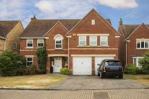 6 bedroom detached house to rent - Holder Close, Shinfield, Reading, RG2 9HQ
