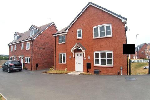 5 bedroom detached house for sale - Hare Edge Drive, Oakwood