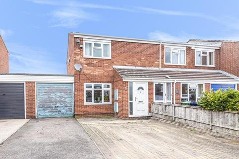 3 bedroom semi-detached house for sale - East Oxford,  Oxford,  OX4