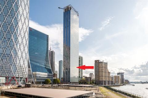 1 bedroom apartment for sale - Landmark Pinnacle, West Ferry Road, Canary Wharf, E14