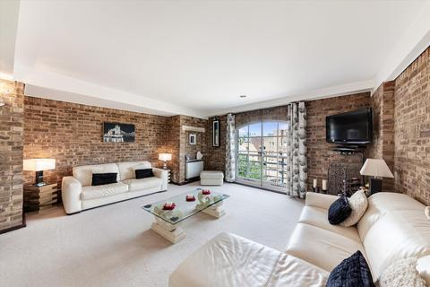 1 bedroom flat for sale - St. Katharines Way, London, E1W