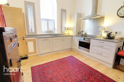 2 bedroom apartment for sale - Medland Drive, Bracebridge Heath