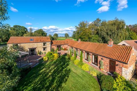 3 bedroom detached house for sale - Main Street, Dorrington, Sleaford, Lincolnshire, LN4
