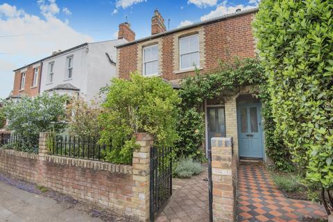 4 bedroom semi-detached house for sale - Latimer Road, Headington, Oxford, OX3
