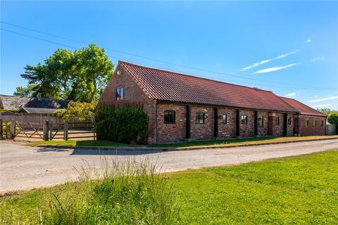4 bedroom detached house for sale - Hall Road, Brandon, Grantham, Lincolnshire, NG32