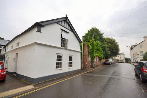 2 bedroom flat to rent - St. Davids Hill, Exeter, EX4 4DA