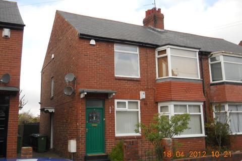2 bedroom flat to rent - DANBY GARDENS HEATON (DANBY7)