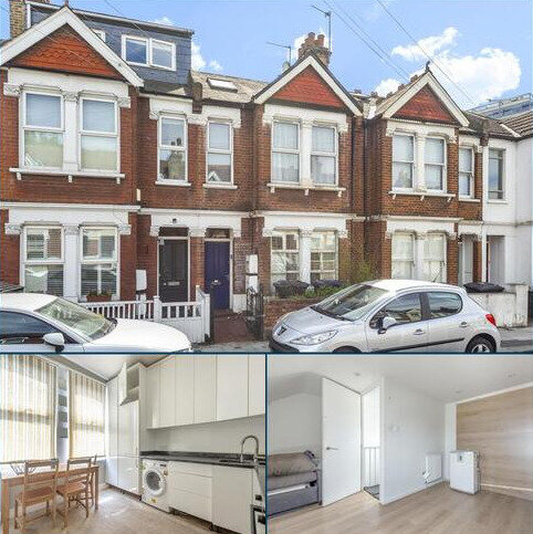 2 bedroom flat for sale - Bollo Lane, Chiswick
