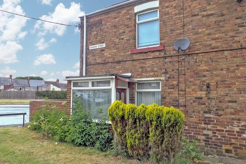2 bedroom terraced house to rent - Edward Street, Hetton-le-Hole, Houghton Le Spring, Tyne and Wear, DH5 9EL
