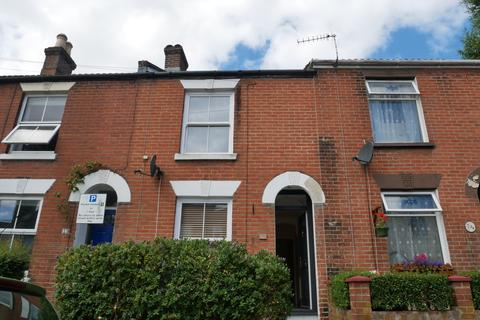 2 bedroom house to rent - Inner Avenue Peterborough Road UNFURNISHED