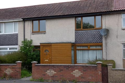 3 bedroom terraced house to rent - Cullen Drive, Glenrothes, Fife, KY6 2JJ