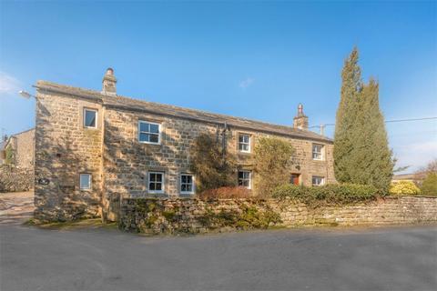 4 bedroom house for sale - Stean Cottage, Middlesmoor, Near Pateley Bridge, North Yorkshire, HG3