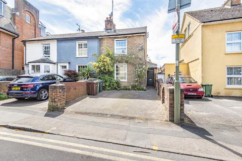 4 bedroom semi-detached house for sale - Stoke Road, Guildford, GU1