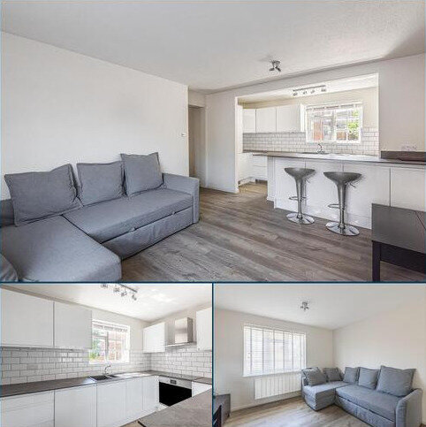 2 bedroom flat for sale - Cromwell Close, Acton