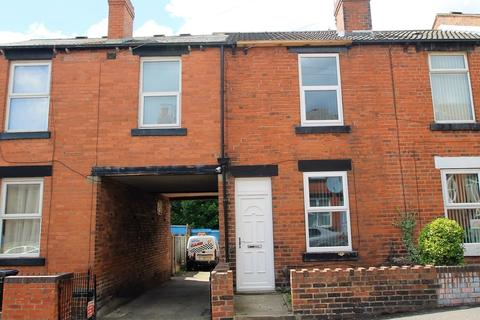 3 bedroom terraced house to rent - Wansfell Road, Grimesthorpe