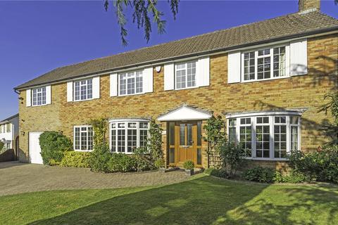 4 bedroom detached house for sale - Newlands, Langton Green, Tunbridge Wells, Kent, TN3