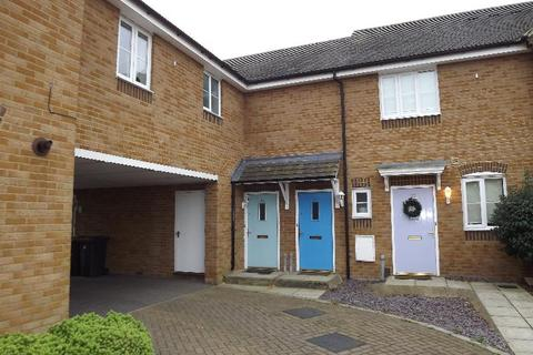 2 bedroom apartment to rent - 91 Lincroft, Cranfield, Beds, MK43 0HS