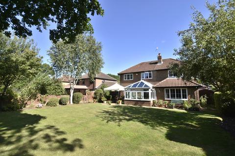 5 bedroom detached house for sale - Grays Wood, Horley, Surrey, RH6