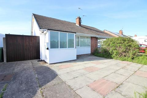 2 bedroom semi-detached bungalow for sale - Whalley Drive, Formby, Liverpool, L37 8EB