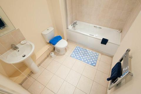 2 bedroom apartment to rent - East Street Leeds LS9