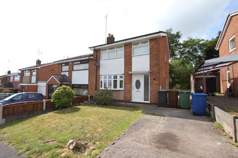 3 bedroom semi-detached house for sale - Park Hey Drive, Appley Bridge, Wigan, WN6 9JG